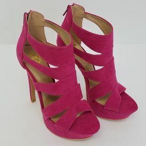 Fahrenheit Womens Shoes Divina-05